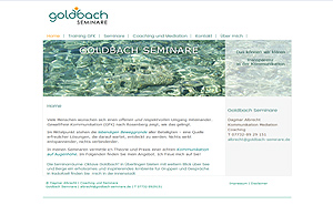 Goldbach Seminare