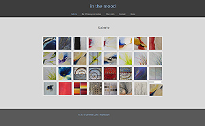 "Galerie ""in the mood"""