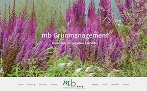 mb Grünmanagement