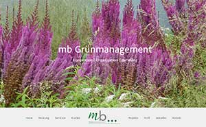 mb Grünmanagement